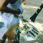 Solar Ballerina (detail)