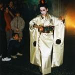 Audio Geisha. Belziger Kunsttage 1997.
