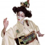 Audio Geisha (photo M.Koch)