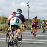 Audio Cyclists, Chemille 2011