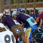 Audio Cyclists, Angers 2011