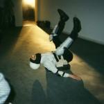 Feedback Fred. Spiral Hall, Tokyo, 1997.
