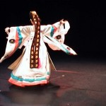 Audio Hanbok. 2001. Seoul Performing Arts Festival