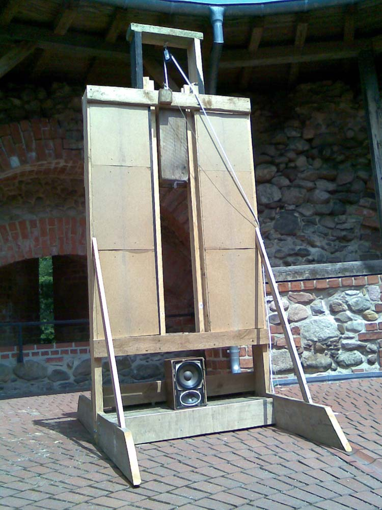 beno u00eet maubrey  u00bb audio guillotine
